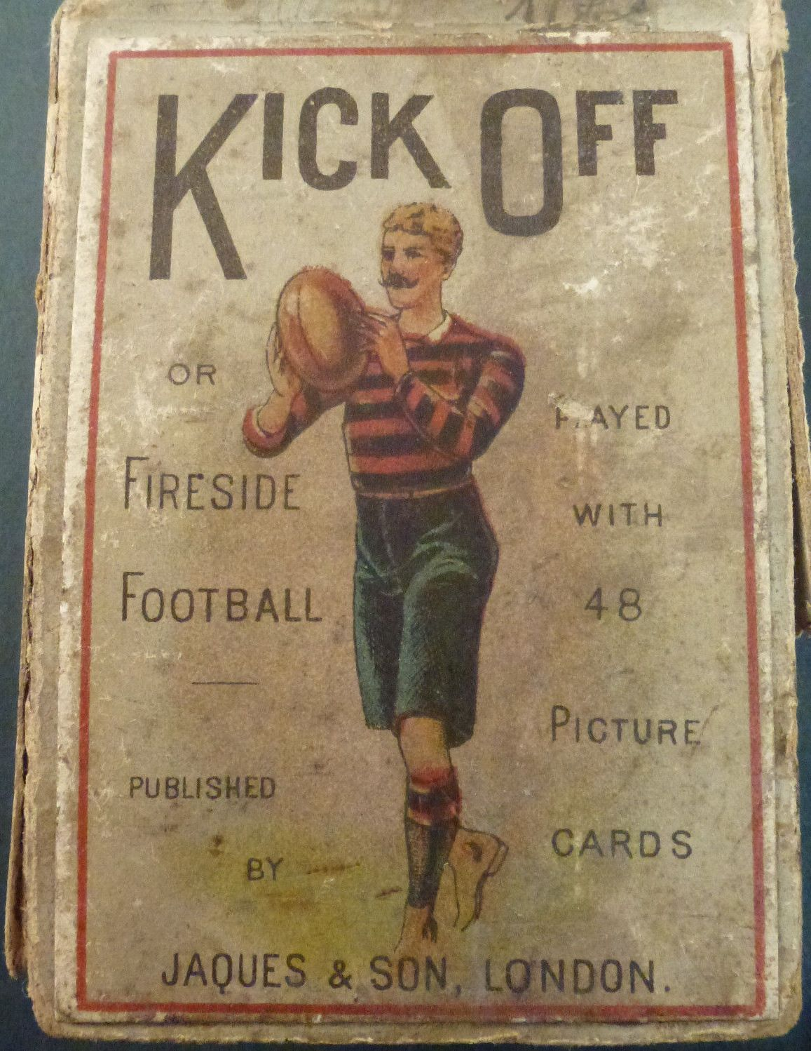 Kick Off Rules Book (1)