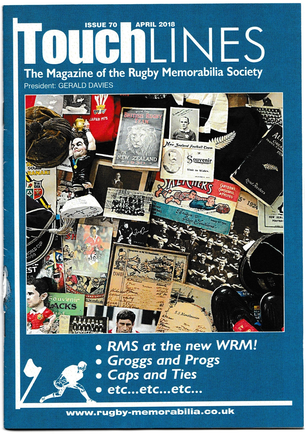 RMS Issue 70